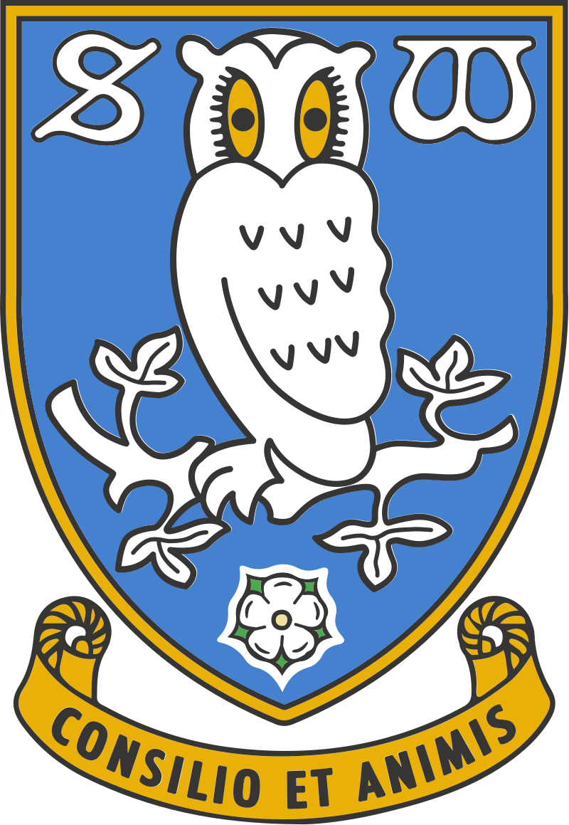 Sheffield Wednesday Logo